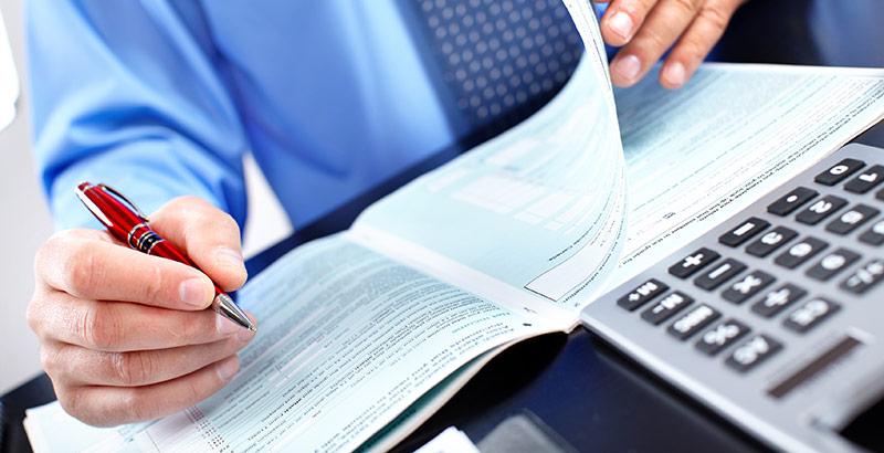 Oferta biura rachunkowego - księgii rachunkowe